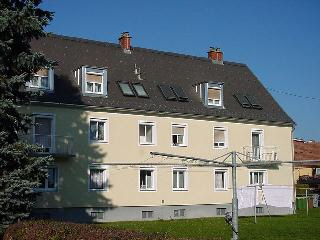 Gemeindemietwohnung Weißkirchen Badgasse 4