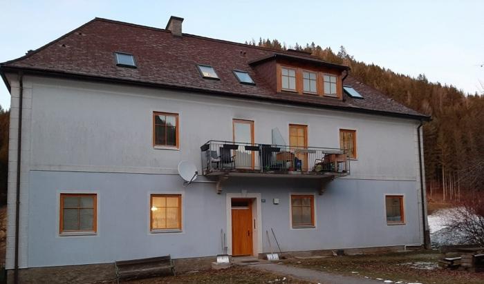 Gemeindemietwohnung Kleinfeistritz 39