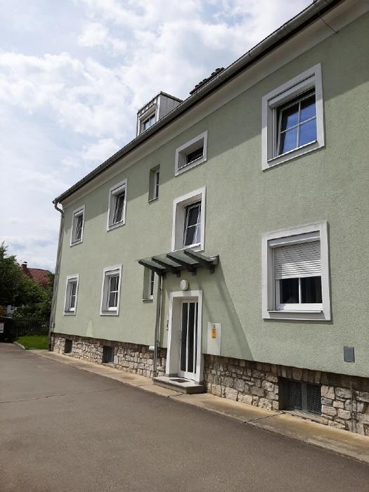 Gemeindemietwohnung in Weißkirchen